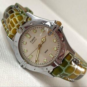 Vintage Retro Timex Women's Watch
